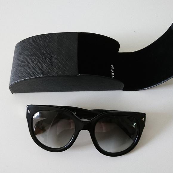 1d14bd77f180 ... ireland prada sunglasses brand new with case 2970c 7900a